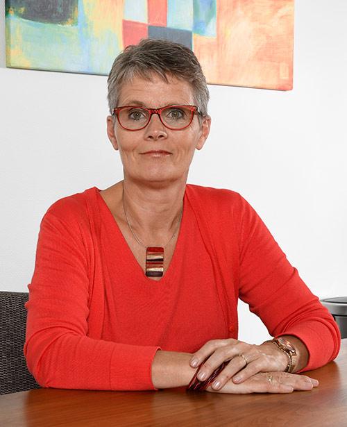 Marianne Kremer